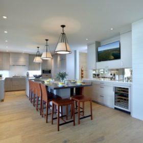 brand new kitchen - G.F. McLaughlin