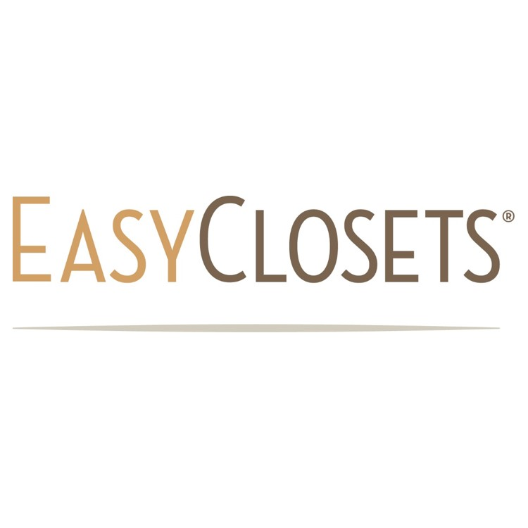 easy closets logo - G.F. McLaughlin